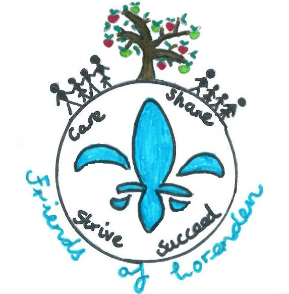 Friends of Lorenden logo
